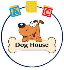 ABC doghouse